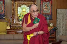 dalailama green book
