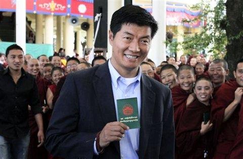 sikyong green book